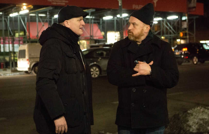Louie Season 5