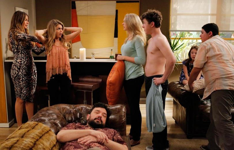 Modern Family Season 6 finale