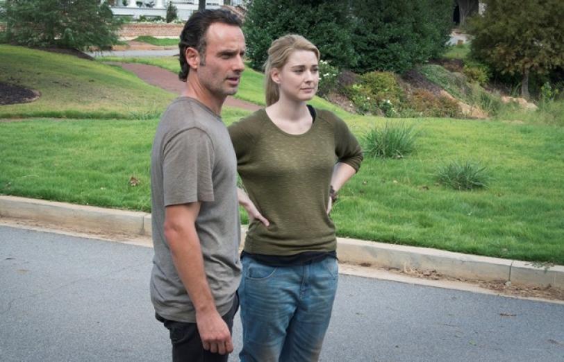 Rick and Jessie, Episode 12